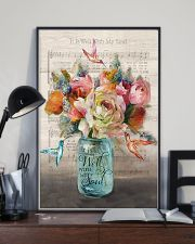 It well with my soul 11x17 Poster lifestyle-poster-2