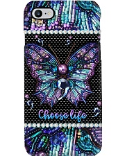 Choose life Phone Case i-phone-8-case