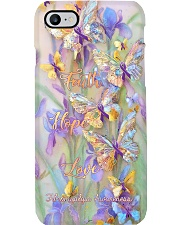 Faith Hope Love Phone Case i-phone-7-case