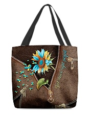 Down right perfect All-over Tote back