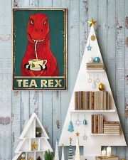 Tea rex 11x17 Poster lifestyle-holiday-poster-2