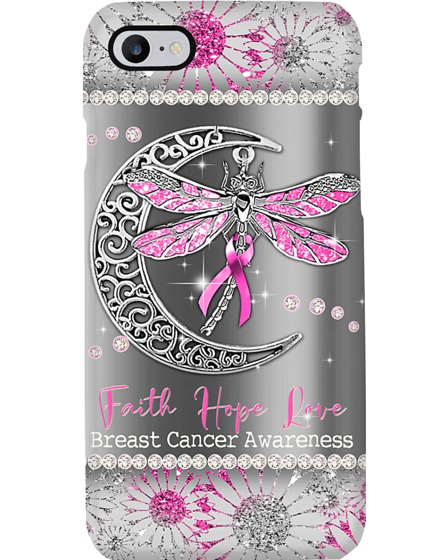 Faith Hope Love - Printed phone case Phone Case