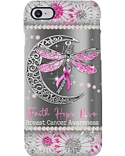 Faith Hope Love - Printed phone case Phone Case i-phone-7-case