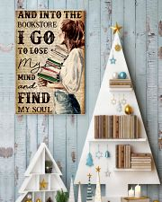 And into the book store 11x17 Poster lifestyle-holiday-poster-2