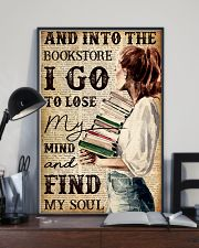 And into the book store 11x17 Poster lifestyle-poster-2