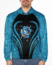 Faith hope love  Men's All Over Print Hoodie aos-complex-men-hoodie-lifestyle-front-01