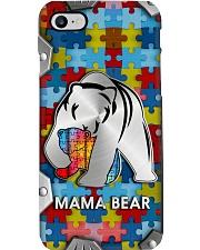 Mama bear - Printed phone case Phone Case i-phone-8-case