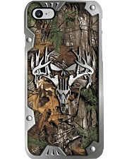 Printed polycarbonate - not metal phone case Phone Case i-phone-8-case