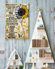 Today is a good day 11x17 Poster lifestyle-holiday-poster-2