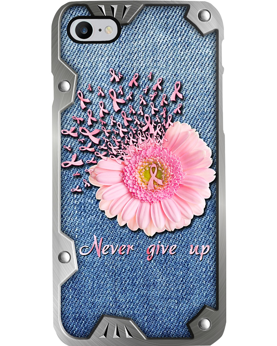 Breast cancer awarness - Printed phone case Phone Case