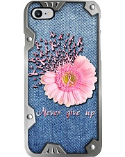 Breast cancer awarness - Printed phone case Phone Case i-phone-8-case