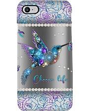 Choose life Phone Case i-phone-7-case