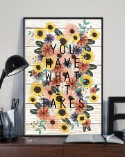 You have what it takes 11x17 Poster lifestyle-poster-2