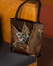 Autumn vibe All-over Tote aos-all-over-tote-lifestyle-front-02