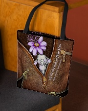 I'll Remember For You Leather Pattern Print All-over Tote aos-all-over-tote-lifestyle-front-02
