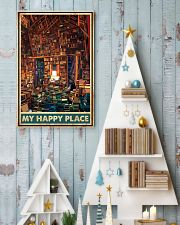 My happy place 11x17 Poster lifestyle-holiday-poster-2