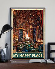 My happy place 11x17 Poster lifestyle-poster-2