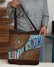 Autism mom All-over Tote aos-all-over-tote-lifestyle-front-10