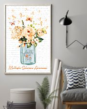 Faith Hope Cure 11x17 Poster lifestyle-poster-1