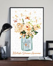 Faith Hope Cure 11x17 Poster lifestyle-poster-2