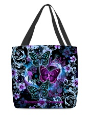 Faith hope love All-over Tote back