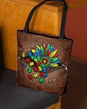 Autism awareness All-over Tote aos-all-over-tote-lifestyle-front-02