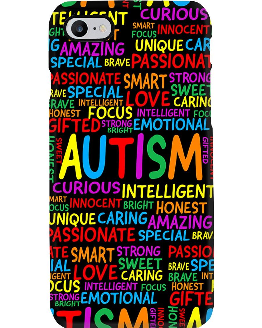 Autism  Phone Case