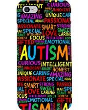 Autism  Phone Case i-phone-7-case