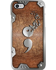 Semicolon - Printed phone case Phone Case i-phone-8-case