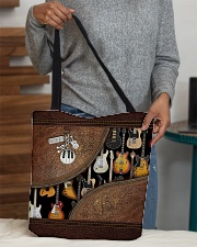 Love music All-over Tote aos-all-over-tote-lifestyle-front-10