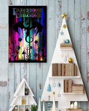 RPG Tabletop 11x17 Poster lifestyle-holiday-poster-2