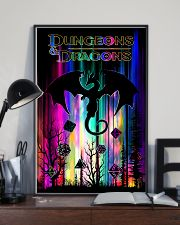 RPG Tabletop 11x17 Poster lifestyle-poster-2