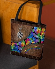 Love is love  All-over Tote aos-all-over-tote-lifestyle-front-02