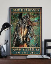 She believed she could  11x17 Poster lifestyle-poster-2