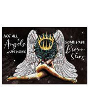 Not all angels have wings 17x11 Poster front