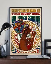 They Tried to Bury Us 11x17 Poster lifestyle-poster-2