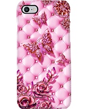 Breast Cancer Awareness Phone Case i-phone-8-case