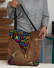 Autism All-over Tote aos-all-over-tote-lifestyle-front-10