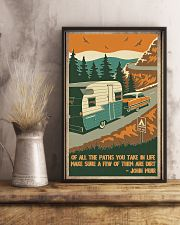 Of All the Paths You Take in Life 11x17 Poster lifestyle-poster-3