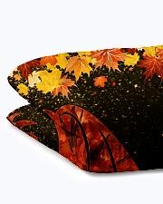 "Autumn vibes Quilt 40""x50"" - Baby aos-quilt-40x50-lifestyle-closeup-front-02"