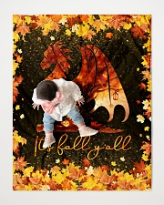 """Autumn vibes Quilt 40""""x50"""" - Baby aos-quilt-40x50-lifestyle-front-06"""