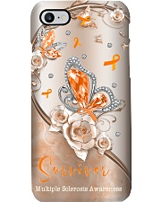 Warriror Phone Case i-phone-8-case