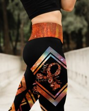 Faith Hope Love  High Waist Leggings aos-high-waist-leggings-lifestyle-11
