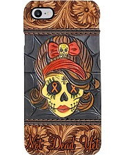 Not dead yet Phone Case i-phone-7-case