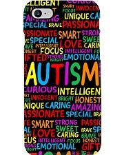Autism  Phone Case i-phone-8-case