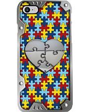 Autism - Printed phone case Phone Case i-phone-8-case