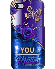 You matter Phone Case i-phone-8-case