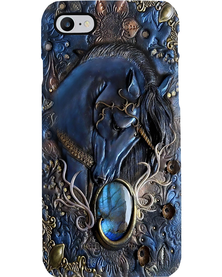 Magic Horse Phone Case