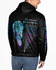 Remembering you Men's All Over Print Hoodie aos-complex-men-hoodie-lifestyle-back-01