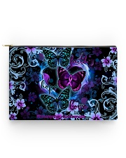 Faith hope love Accessory Pouch - Standard front